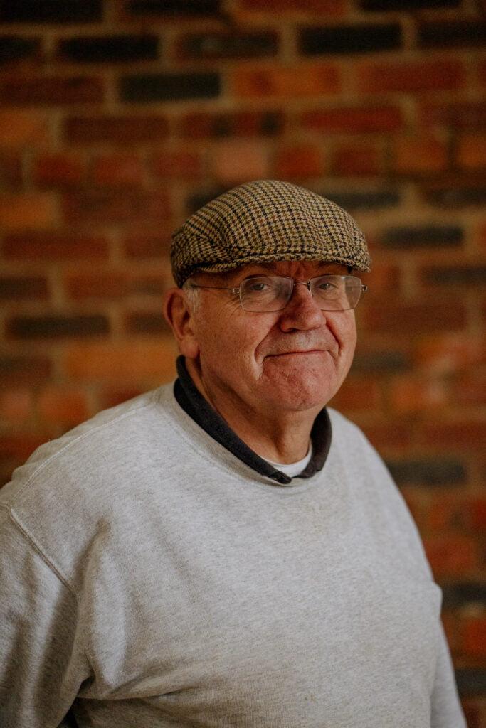 Carl Stitt